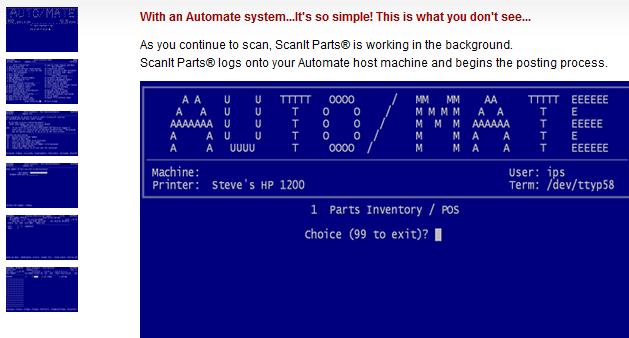 Automate Demo