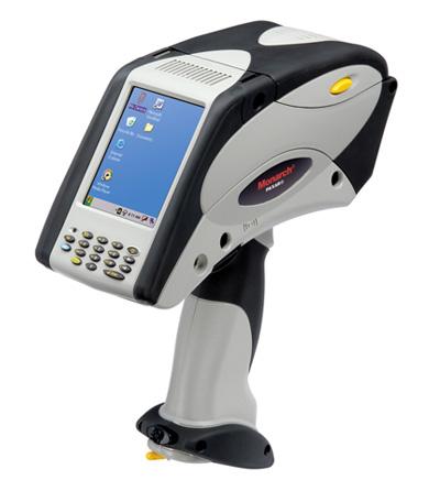 Monarch 6039 Barcode Scanner